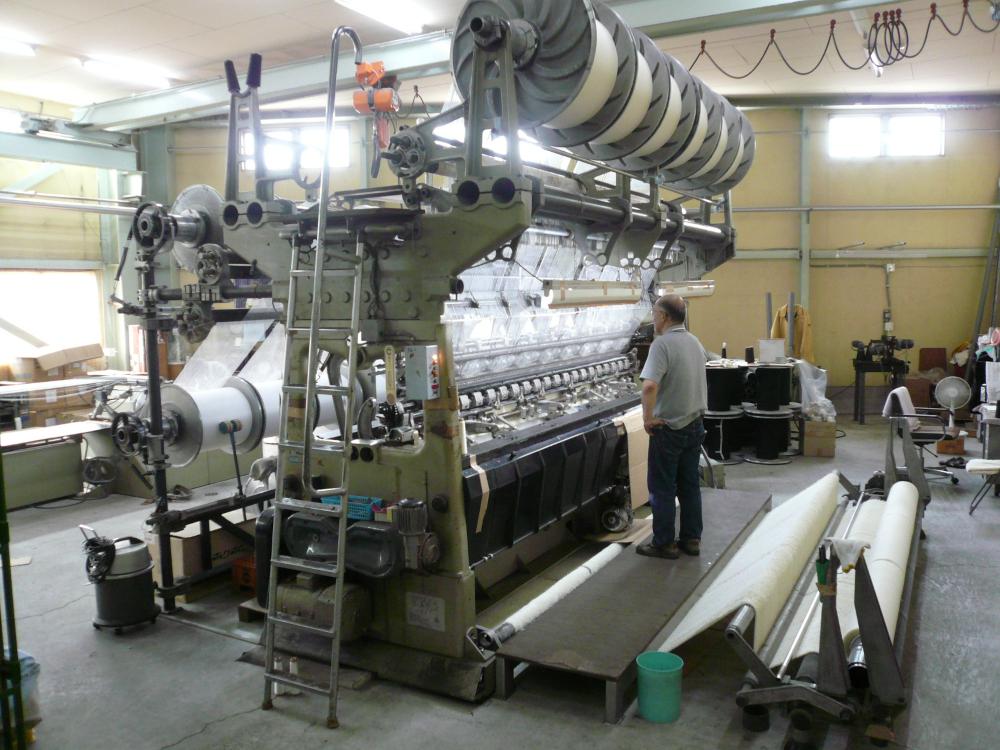 ヌクゥールFineの機械